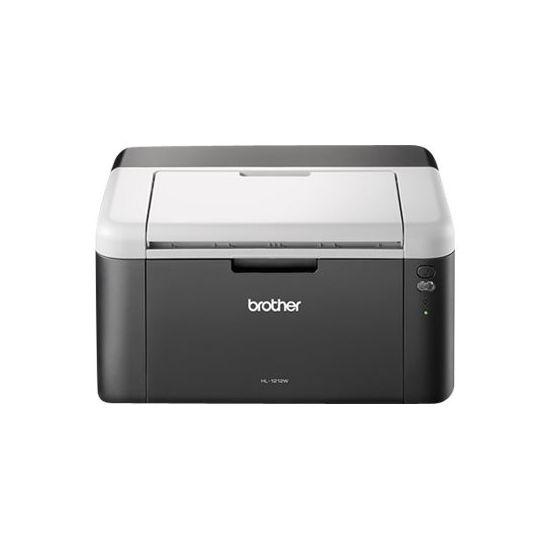 Brother HL-1212W - printer - monokrom - laser