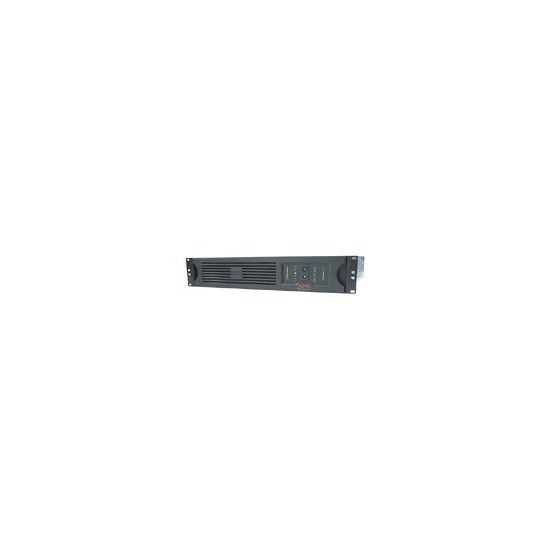 APC Smart-UPS RM 1500VA Shipboard - UPS - 980 Watt - 1440 VA