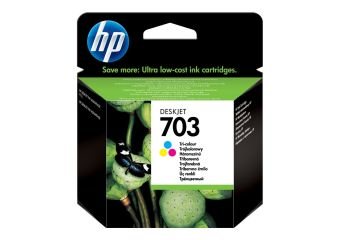 HP 703