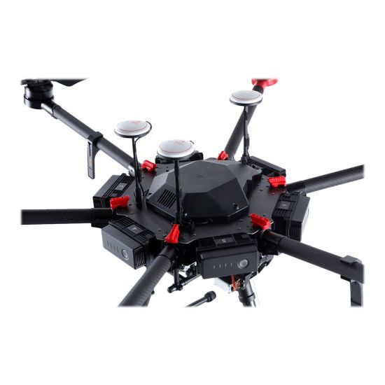 DJI Matrice 600 Pro - hexacopter