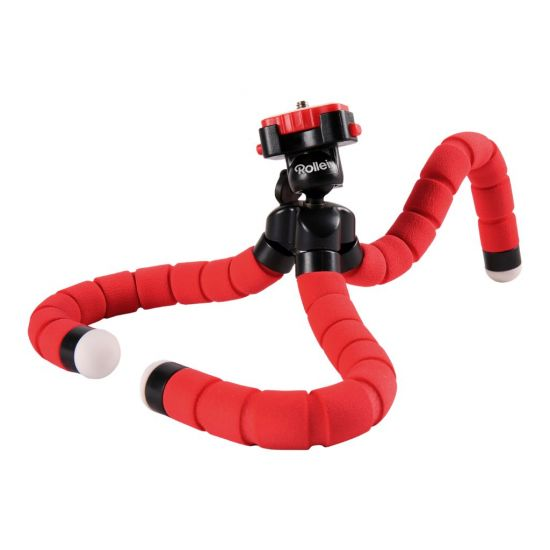 Rollei Monkey Pod - stativ med ben