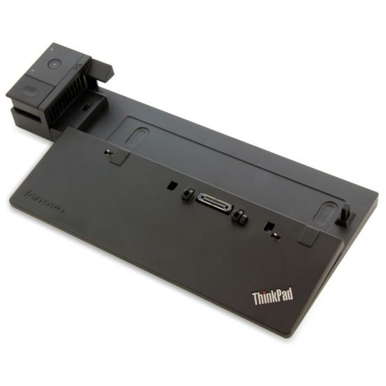 [REFURBISHED] Lenovo ThinkPad Pro Dock 40A1 - 65W - AC adapter - EU kabel
