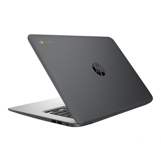 "HP Chromebook 14 G4 - 14"" - Celeron N2840 - 4 GB RAM - 32 GB SSD"