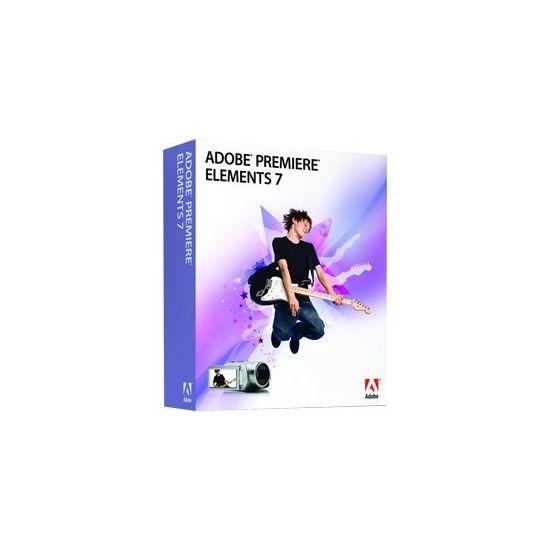Adobe Premiere Elements - opgraderingsplan (fornyelse) (2 år) - 1 bruger