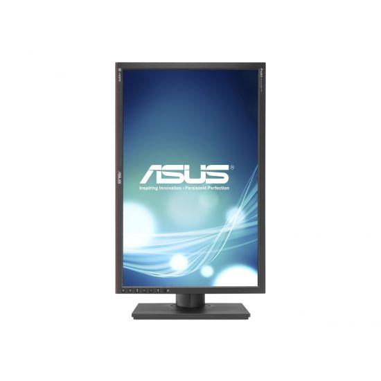 """ASUS PA248Q &#45 LED-Skærm 24.1"""" IPS 6ms - Full HD 1920x1200"""