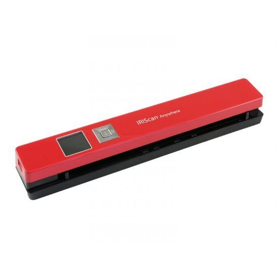 IRIS IRIScan Anywhere 5 - dokumentscanner - bærbar - USB