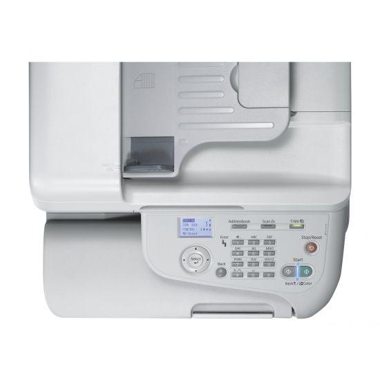 Epson AcuLaser CX37DN - multifunktionsprinter (farve)