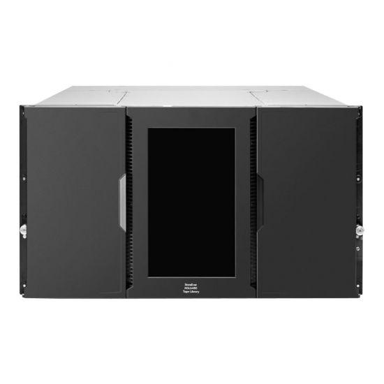 HPE StoreEver MSL6480 Scalable Expansion Module - ekspansions modul til båndbibliotek - ingen bånddrev