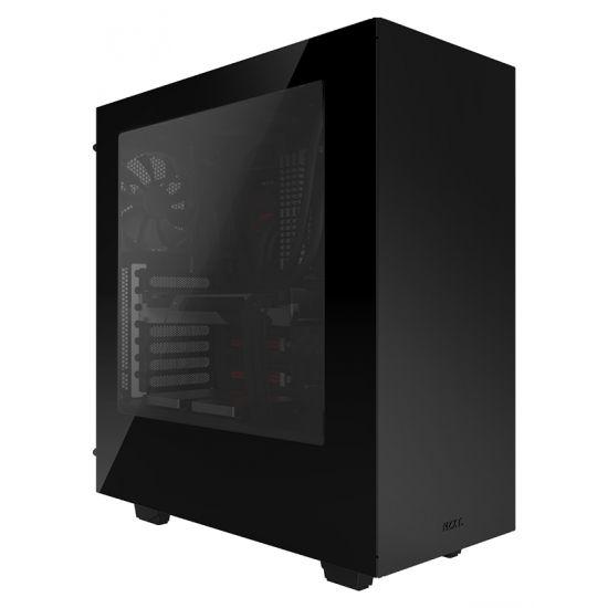 Føniks Intel i7/GTX1060 Gamer Computer - Intel i7 8700 - 16GB DDR4 - Nvidia GTX 1060 3GB - 480GB SSD + 1TB HDD