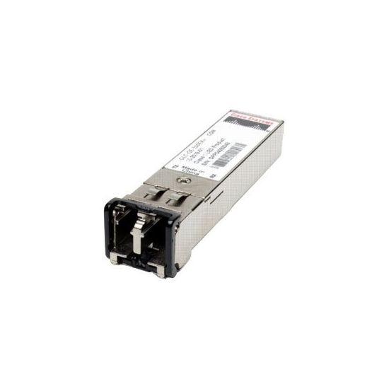 Cisco - SFP (mini-GBIC) transceiver modul - 100Mb LAN
