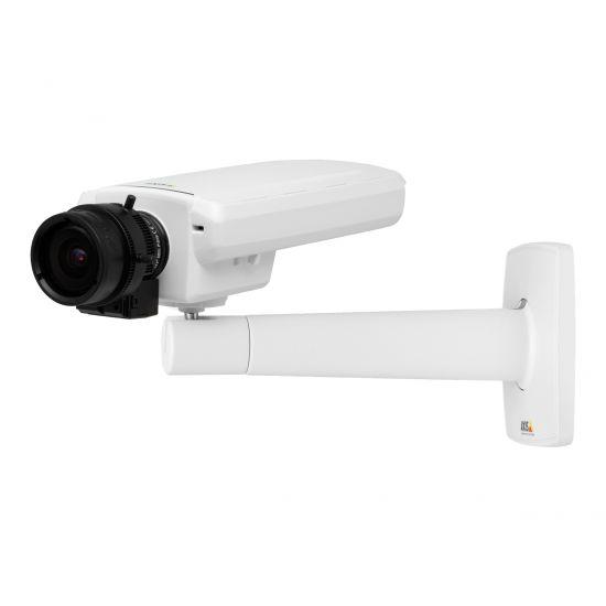 AXIS P1365 Mk II Network Camera - netværksovervågningskamera