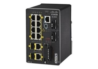 Cisco Industrial Ethernet 2000 Series