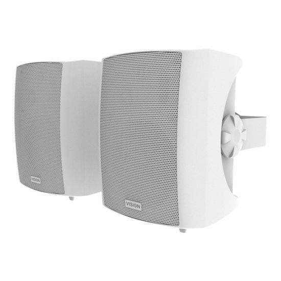 Vision Techconnect SP-1800+TC3-AMP - audiosystem