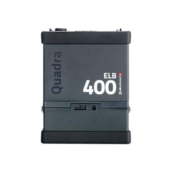 Elinchrom ELB 400 - power pack