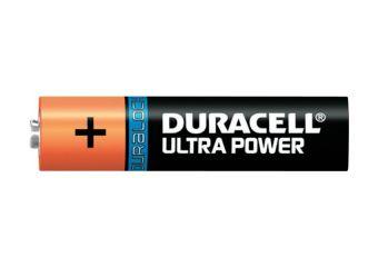 Duracell Ultra Power MX2400