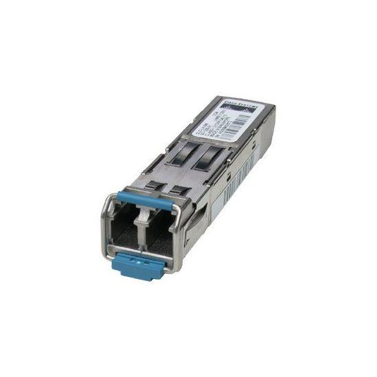Cisco - SFP (mini-GBIC) transceiver modul - GigE, 2Gb Fibre Channel