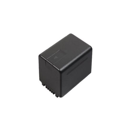 Panasonic VW-VBT380E-K - videokamerabatteri - Li-Ion