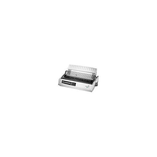 OKI Microline 3391eco - printer - monokrom - dot-matrix