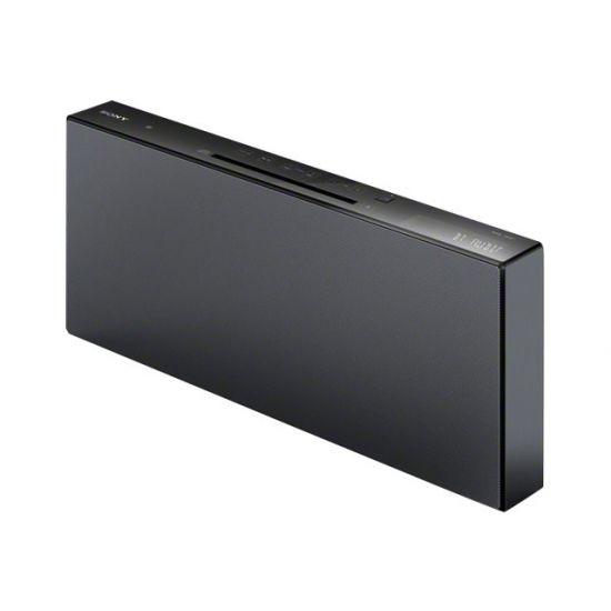 Sony CMT-X5CDB - mikrosystem