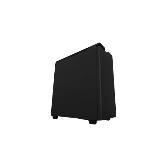 NZXT H440W New Edition Silent Ultra - Matte Black