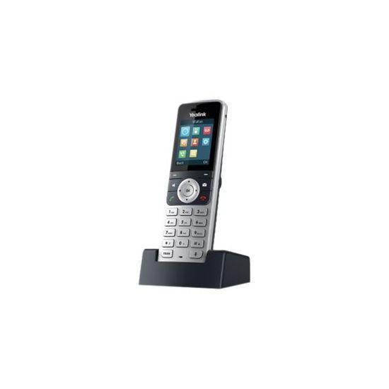 Yealink W53H - ekstra trådløst håndsæt med opkalds-ID