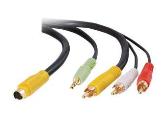 C2G Value Series video/audiokabel