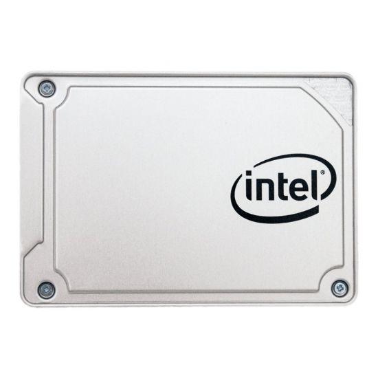Intel Solid-State Drive 545S Series &#45 512GB - SATA 6 Gb/s