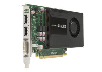 NVIDIA Quadro K2000 &#45 NVIDIA QuadroK2000 &#45 2GB GDDR5