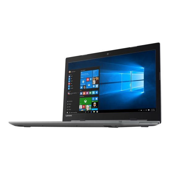 "Lenovo 320-15IKB 80XL - Intel Core i5 (7. Gen) 7200U / 2.5 GHz - 4 GB DDR4 - 128 GB SSD - Intel HD Graphics 620 - 15.6"" Full HD TN"