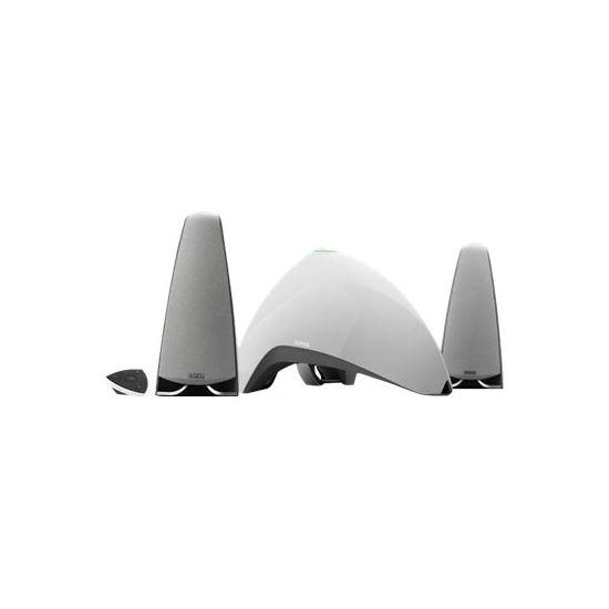 Edifier Prisma Encore - højttalersystem - til PC - trådløs