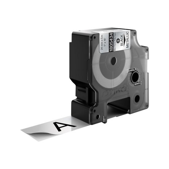 DYMO Rhino - tape - 1 rulle(r) - Rulle (2,54 cm x 5,5 m)