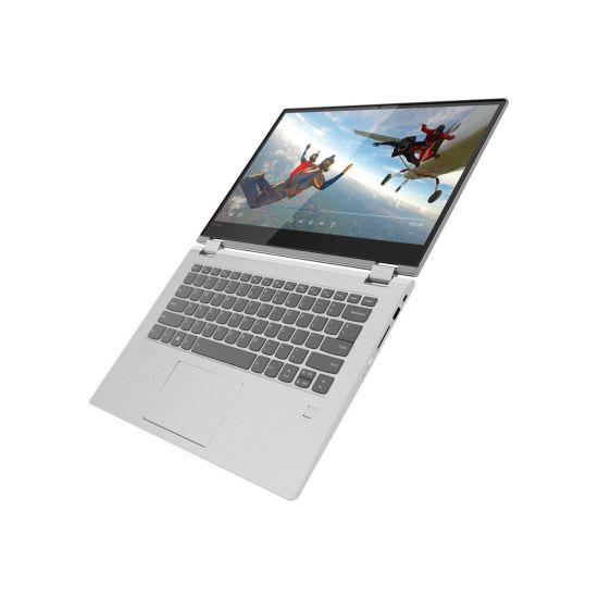 "[DEMO] Lenovo Yoga 530-14IKB 81EK - Intel Core i5 (8. Gen) 8250U / 1.6 GHz - 8 GB DDR4 - 256 GB SSD - (M.2) PCIe - NVM Express (NVMe) - Samsung - Intel UHD Graphics 620 - 14"" IPS"