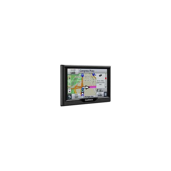 4129b65881b Garmin nüvi 68LM - GPS navigator
