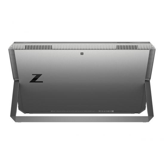 "HP ZBook x2 G4 Detachable Workstation - 14"" - Core i7 8550U - 16 GB RAM - 512 GB SSD - Dansk"
