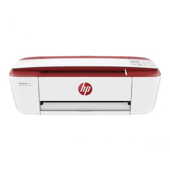 HP Deskjet 3733 All-in-One - multifunktionsprinter (farve)