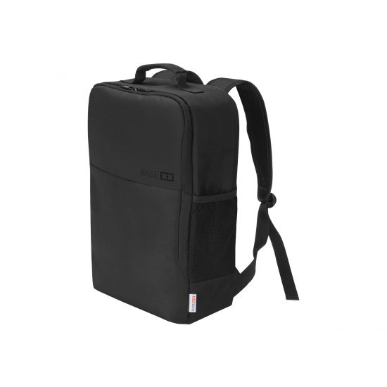 "DICOTA BASE XX Laptop Bag 17.3"" - rygsæk til notebook"