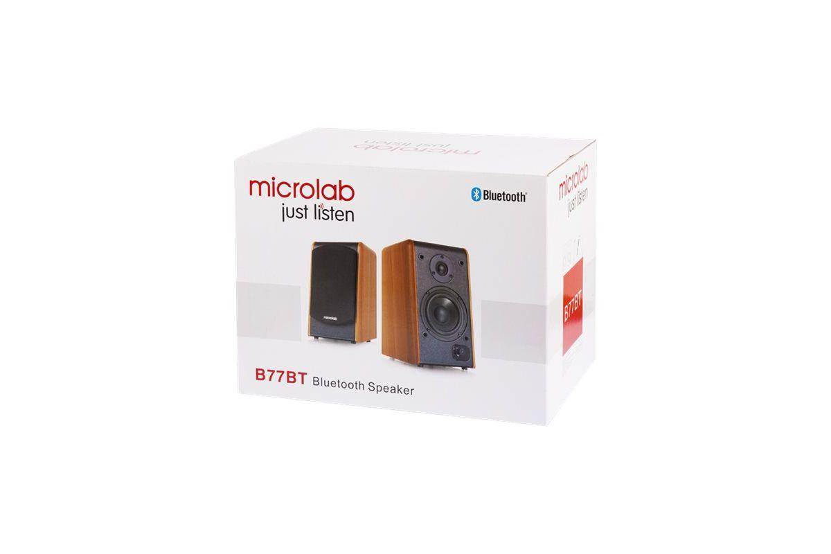 Microlab B77BT