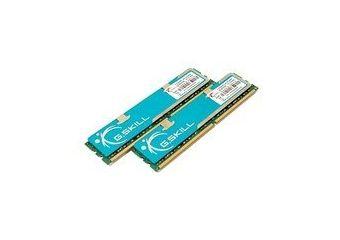 G.Skill DDR2 Series F2-6400CL4D-4GBPK &#45 4GB: 2x2GB &#45 DDR2 &#45 800MHz &#45 DIMM 240-pin