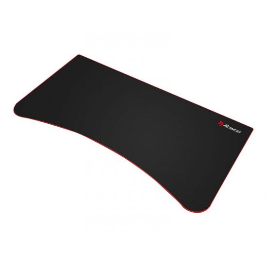 Arozzi Arena Mouse Pad Red Border - musemåtte