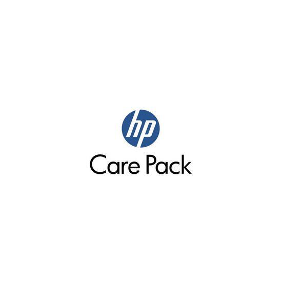 HP Next Day Exchange Hardware Support - support opgradering - 3 år