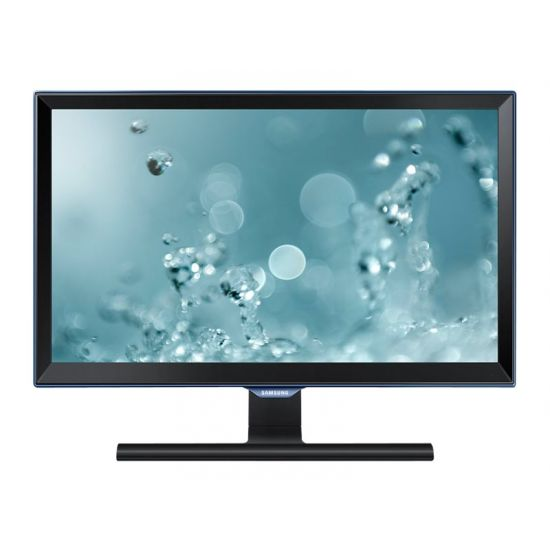 "Samsung SE390 Series S22E390H &#45 LED-Skærm 21.5"" Plane to Line Switching (PLS) 4ms - Full HD 1920x1080"