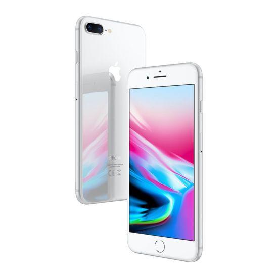 Apple iPhone 8 - 64GB - Silver