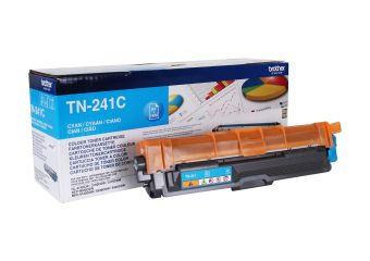 Brother TN241C 1.400 sider
