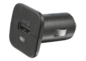 Trust Car Charger with USB Port