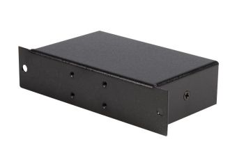 StarTech.com Mountable 4 Port Rugged Industrial USB Hub