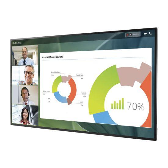 """HP LD5512 Conferencing Display 55"""" Klasse (55"""" til at se) LED-display"""