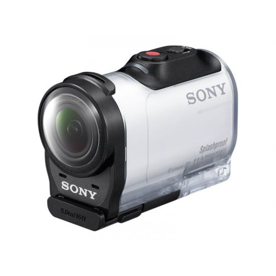 Sony Action Cam Mini HDR-AZ1 - action-kamera - Carl Zeiss
