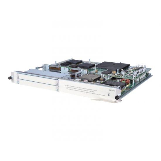 HPE Dual Processor Service Engine Module - processorkontrol