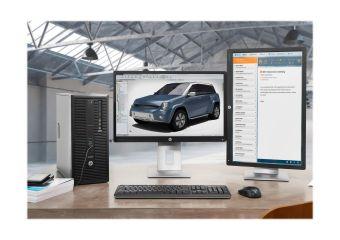 HP Tri-Mode Wireless Charging Pad