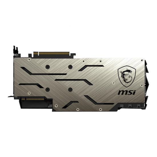 MSI RTX 2080 GAMING X TRIO &#45 NVIDIA RTX2080 &#45 8GB GDDR6 - PCI Express 3.0 x16